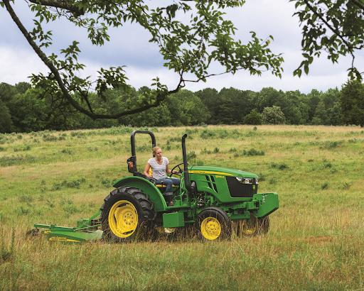 5045E-tractor